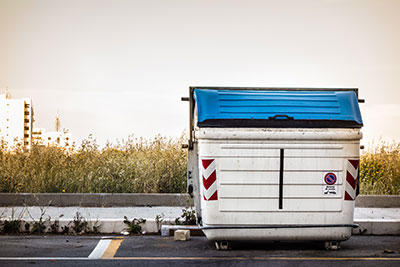 the best dumpster rental and cleanouts in Florida